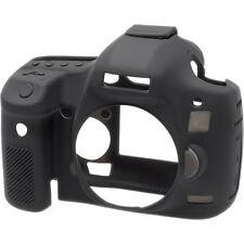 easyCover Protective Skin - Camera Cover for Canon EOS 5D Mark III (Black)