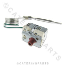 TS99 EGO 56.10543.500 FRYER HIGH LIMIT 230 SAFETY CUT OUT THERMOSTAT 5610543500