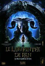 Le Labyrinthe de Pan - DVD