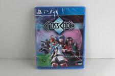 Cross Code - Playstation 4, PS4, 2020 - Neu OVP