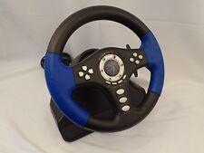 Knaki Steering Wheel For Play Station
