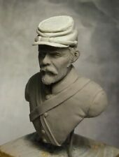 Busto 1/16 Soldado guerra civil Americana, Soldier American Civil War . BU-34