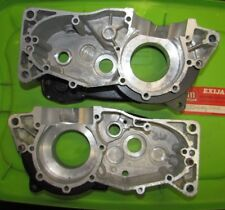 Montesa VB 250 Cappra 73M NOS left & Right Engine Cases  p/n 6660.140.01
