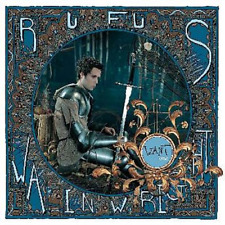 Rufus Wainwright-Want One  CD NEU