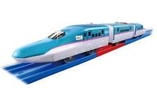 TOMY PLARAIL S-16 HIGH SPEED E5 HAYABUSA MOTORIZED TRAIN 619079
