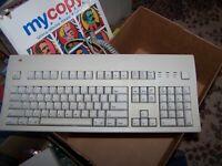 Apple ADB Extended Keyboard II Model M3501 (#3)