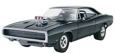 Revell 1/25 Fast & Furious Dominic's 1970 Dodge Charger Model Kit RMX854319