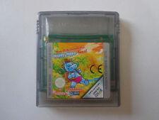 Gameboy Color Jeu-Le secret des Happy Hippo île (Module)