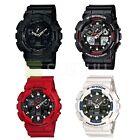 Casio G-Shock GA-100-1A1ER Series Shock & Water Resistant Gents Sports Watch