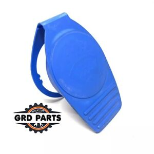 GENUINE Screenwash Washer Bottle Cap For VW Golf MK5 Passat Audi A3 A4 A6 Q7