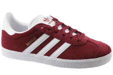 ADIDAS GAZELLE CQ2874 WOMEN'S BURGUNDY ORIGINAL OUTDOOR SHOES SNEAKERS 2019 NEW