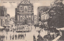 * ALCAMO - Piazza Ciullo