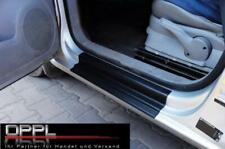 Einstiegsleisten 2-teilig mit Kantenabdeckung passend für VW Caddy 3 ab 2003