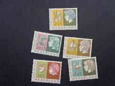 Netherlands 1953 full set Child Benefit Stamps Mlh