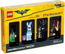 LEGO Exclusive - The LEGO Batman Movie Minifigures - Bricktober 5004939