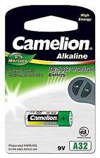 Camelion Plus Alkaline Battery 11050132/without Mercury Lr32/a/9 V