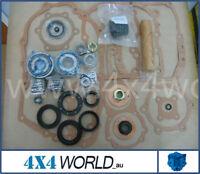 For Toyota Landcruiser HJ61 HJ60 Series Transfer Case - Overhaul Kit 80-85