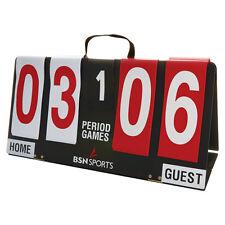 Bsn Sports Portable Manual Scorekeeper