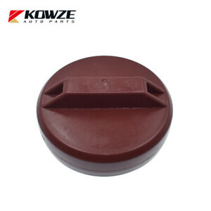 MB400395 Gas Fuel Tank Cap Cover Filler For Mitsubishi Pajero Montero 2nd