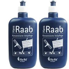 ORIGINAL Ha-Ra Konzentrierte Vollpflege Universal-Reiniger - sehr ergiebig