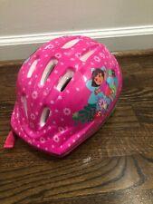 Dora the Explorer Pink Snugfit Bicycle Toddler Helmet Small Child Kid Ride Bike