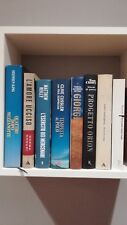 LOTTO LIBRI MISTI- Stephen King, Hemingway, Tom Clancy
