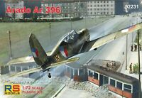 92231 Arado Ar 396 (RS Models, Luftwaffe, 1/72)