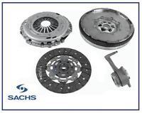New GENUINE SACHS Opel INSIGNIA> 2008- Dual Mass Flywheel, Clutch Kit & CSC