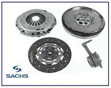 New GENUINE SACHS Opel INSIGNIA> 2008- Dual Mass Flywheel, Clutch Kit & CSC