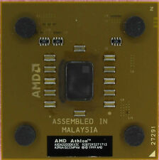 Processeur AMD Athlon XP 2200 AXDA2200DKV3C Collection Old Cpu Vintage Testé OK
