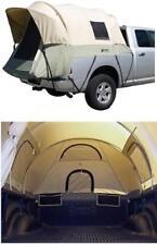 Kodiak Canvas Truck Tent Full Size for 8 – foot Long Bed 7218 Lifetime Warranty