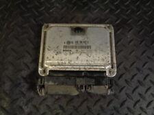 2003 VW GOLF 1.4 Match 5DR MK4 ENGINE ECU 036906032G /  0261207190