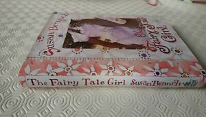 The Fairy Tale Girl by Susan Branch (Hardback, 2015)