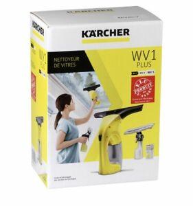 Kärcher WV1 Plus  Nettoyeur de Vitres