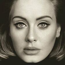 ✭ ADELE - 25 (Fünfundzwanzig) | CD | NEUES ALBUM | 2015 | HELLO | NEW CD ✭