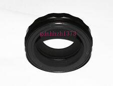 High-quality M52 to M42 Lens Adjustable Focusing Helicoid adapter 12~17mm