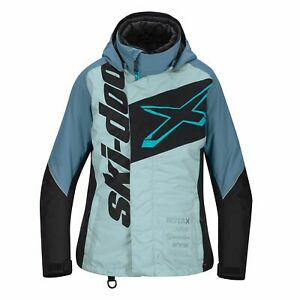 2021Ski-Doo Ladies' X-Team Jacket