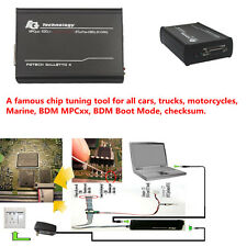 Dernière Version V54 ECU Programmer Tool FG Tech Galletto 2 Master BDM-OBD pour Voiture