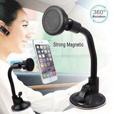 Windscreen Dashboard Mount Holder Magnetic Universal Car For Mobile Phone Tablet