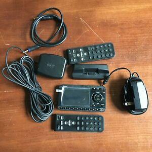 Sirius XM Portable Satellite Radio XDPHD1 Xpress RCi