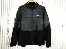 Patagonia Nano Puff Hybrid Jacket Mens sz S small full-zip insulated 83320 $269