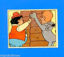LE COMICHE DI STANLIO & OLLIO - Edisport 1972 - Figurina-Sticker n. 191 -New