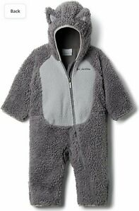 Columbia Baby Bear Suit 3 - 6 Months