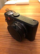 Leica D-LUX D-LUX 3 10.0MP Digital Camera - Black