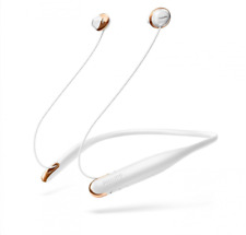 Philips Shb4205wt Flite Hyprlite Bluetooth In-ear Headphones With Mic