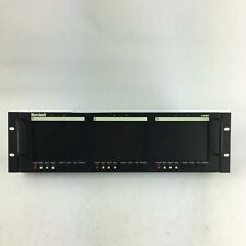 Marshall Electronics V-R563P-SDI Triple 5.6-Inch Rack Mounted LCD Panels
