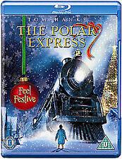 The Polar Express 3D (Blu-ray, 2007)