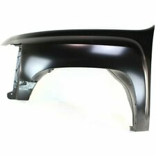 GM1240341 Fender Fits Chevrolet Silverado 2500 HD 2007-14 Front Left Driver Side
