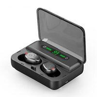 Bluetooth inalámbricos Deportivos Estéreo Auriculares Auriculares De Natación