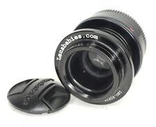 Lensbabies LBO.80839 lente Nikon F Montaje (5340BL)